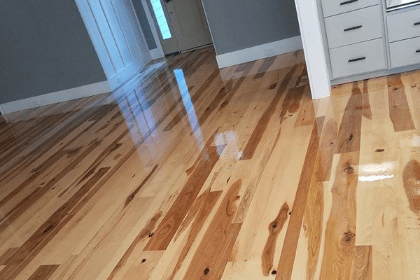 Grimes Floor Installation